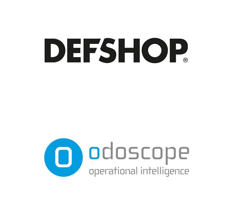 Am Puls der Zeit mit Style und Denke: DefShop revolutioniert Kundenansprache mit odoscope