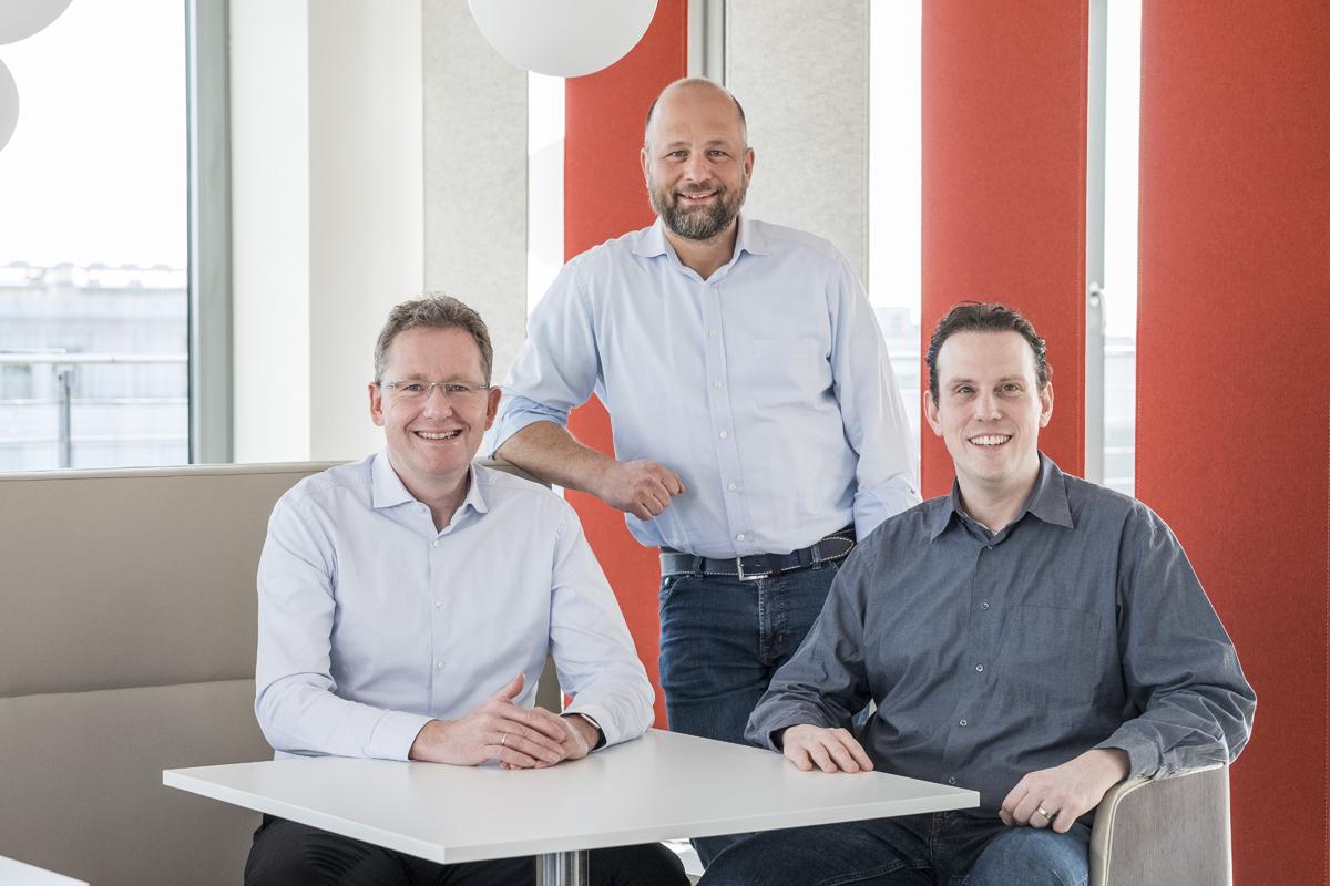 """Star Finanz wird als """"Innovator des Jahres"""" ausgezeichnet"""