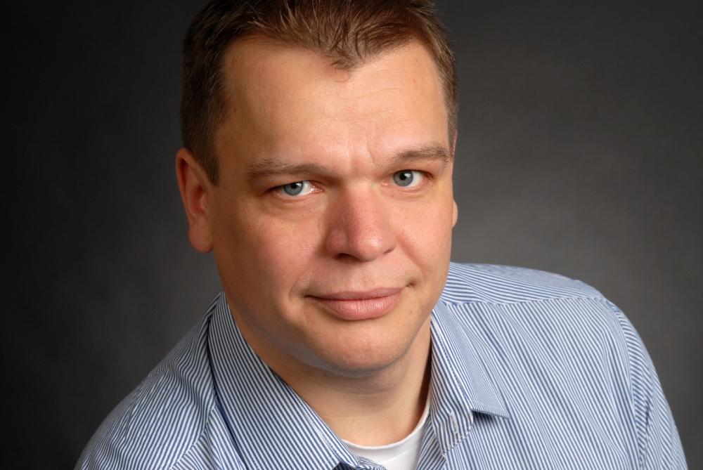 Alf Röder verstärkt das Arkadin Presales-Team