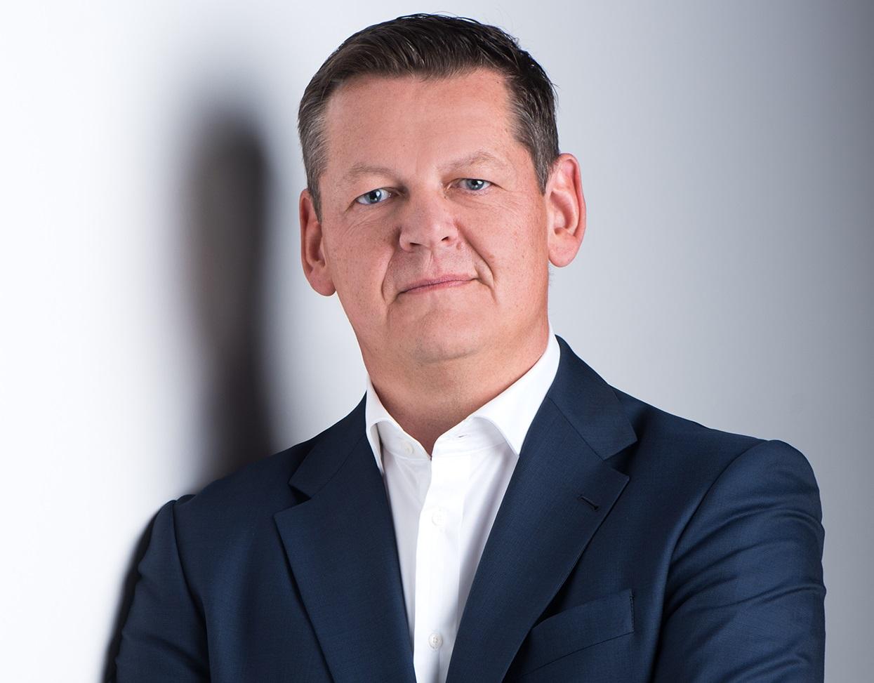 Stefan Wahle ist neuer Managing Director von Wolters Kluwer Tax & Accounting Deutschland