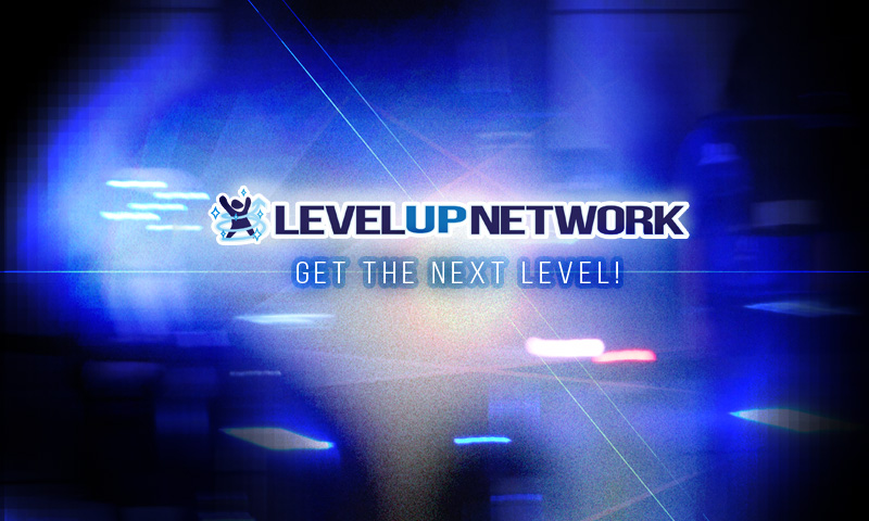 LvLup Network