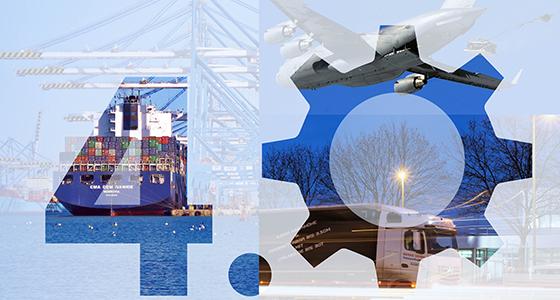 Webinar: Exzellenter Lieferservice über Land, Wasser und Luftweg! Multi-Carrier-Transportmanagement für SAP