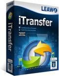Neue Version von Leawo iTransfer V2.0.0.0 ist nun verfügbar