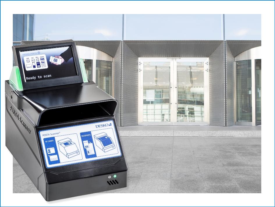 Sicherheits-Plus in Brüssel dank Technik aus Franken
