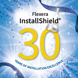 Flexera feiert 30 Jahre InstallShield mit neuem Open Source Security Angebot