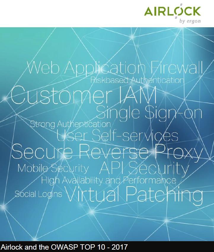 Aktuelle OWASP Top 10 – neue Sicherheitslage für Webanwendungen