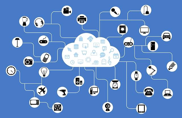 IoT im Unternehmen und IT-Risiken