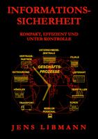IT-Sicherheit unkompliziert und günstig. Buch von Jens Libmann.