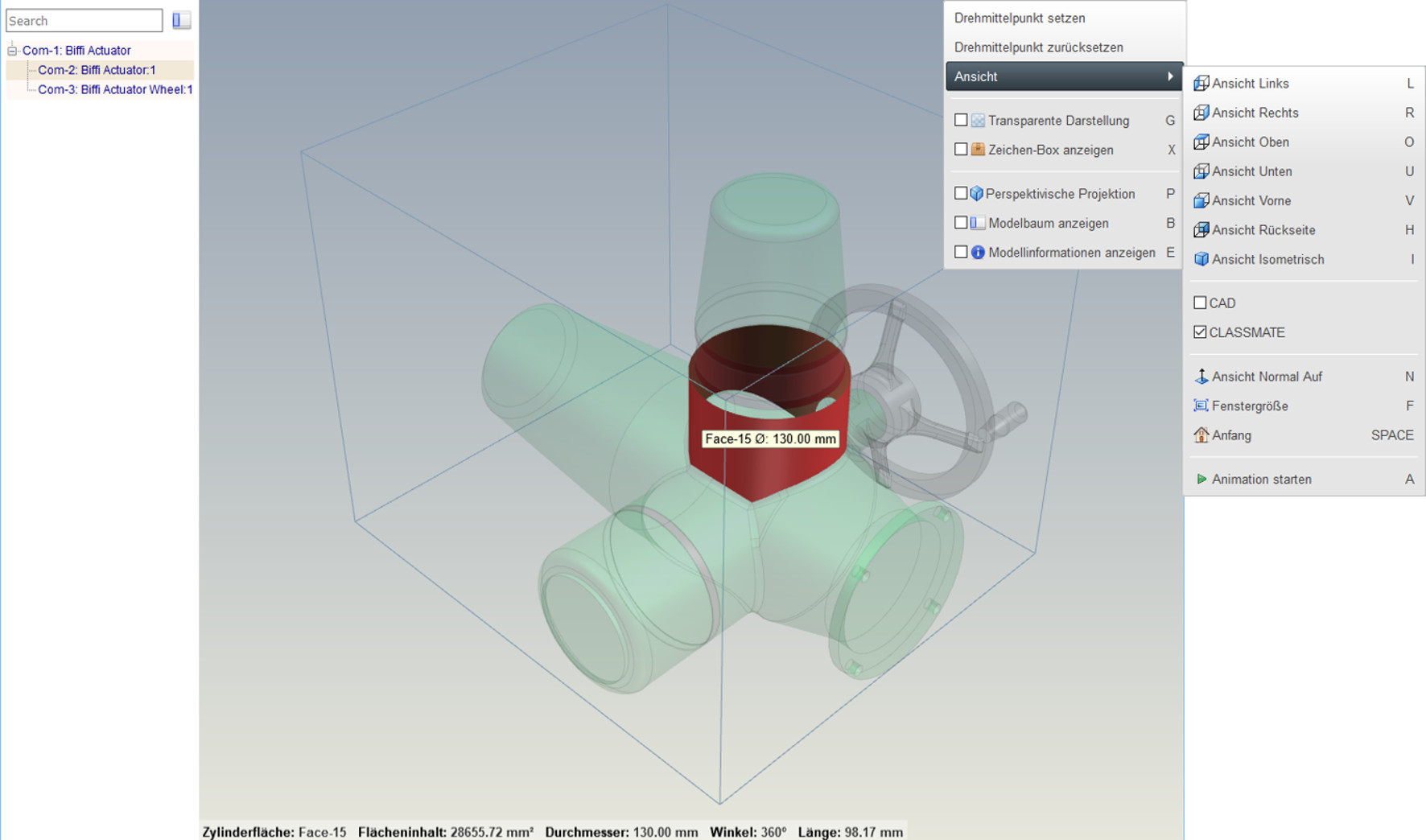 Neue Version: simus classmate 8.6