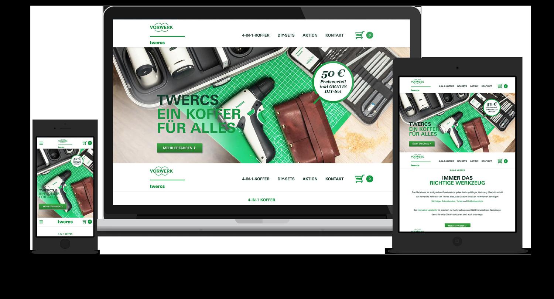ecx.io erleichtert Heimwerkern den Kauf von Werkzeugen