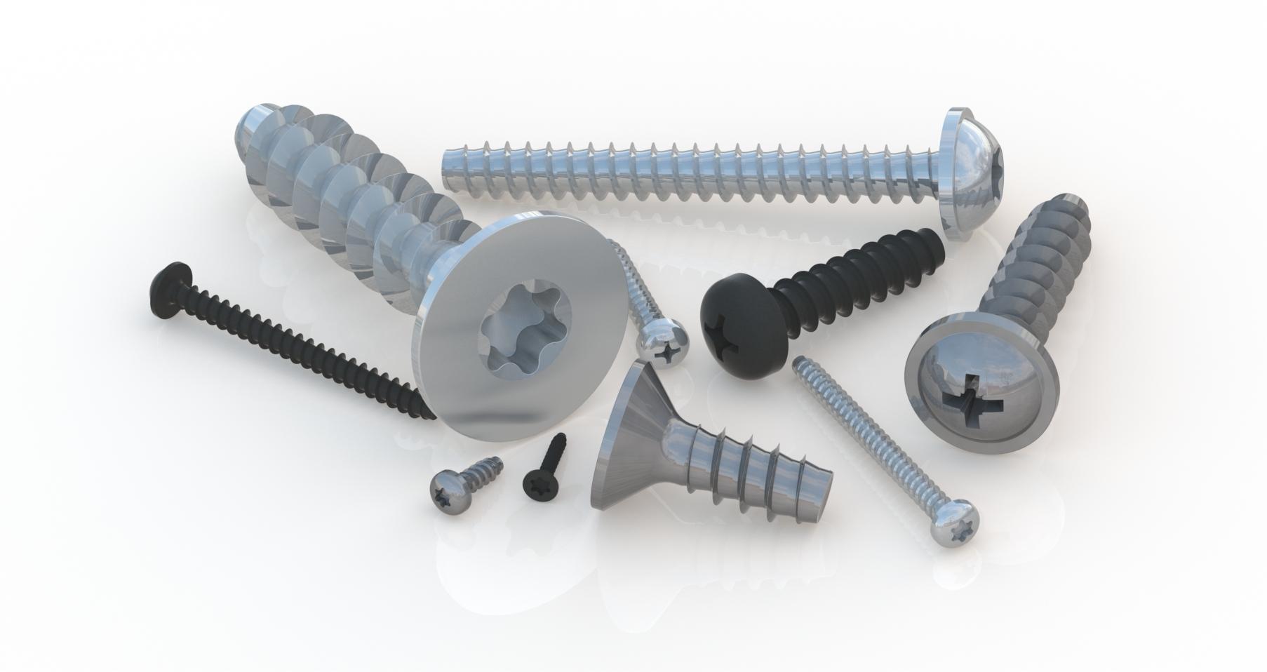 Screwerk: Mit Schraubenhandel 4.0 auf Erfolgskurs