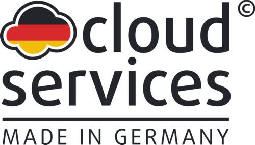 Initiative Cloud Services Made in Germany: Update Schriftenreihe Januar 2018