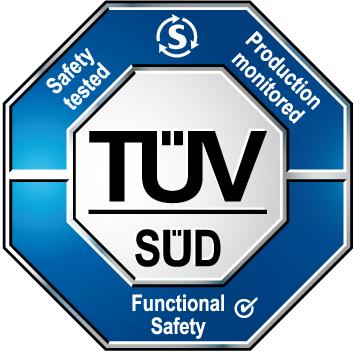 Parasoft Softwaretesting-Tools erhalten TÜV-SÜD Re-Zertifizierung