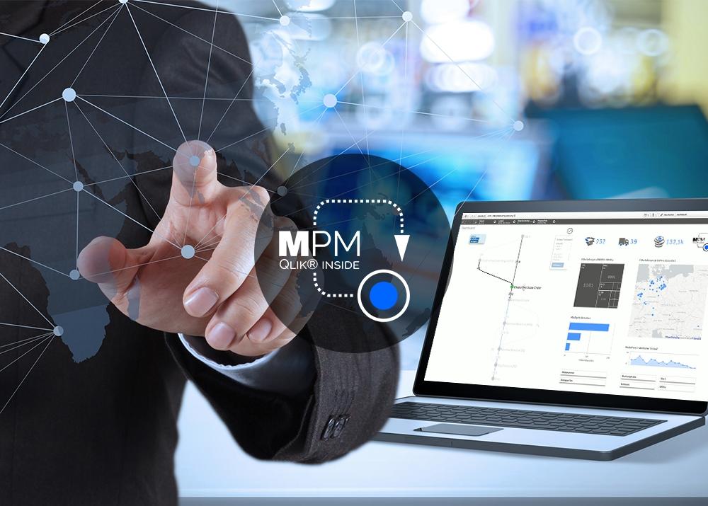 """MEHRWERK lädt ein zum Webinar """"Automatisierte Geschäftsprozessanalyse de luxe – Process Mining"""""""