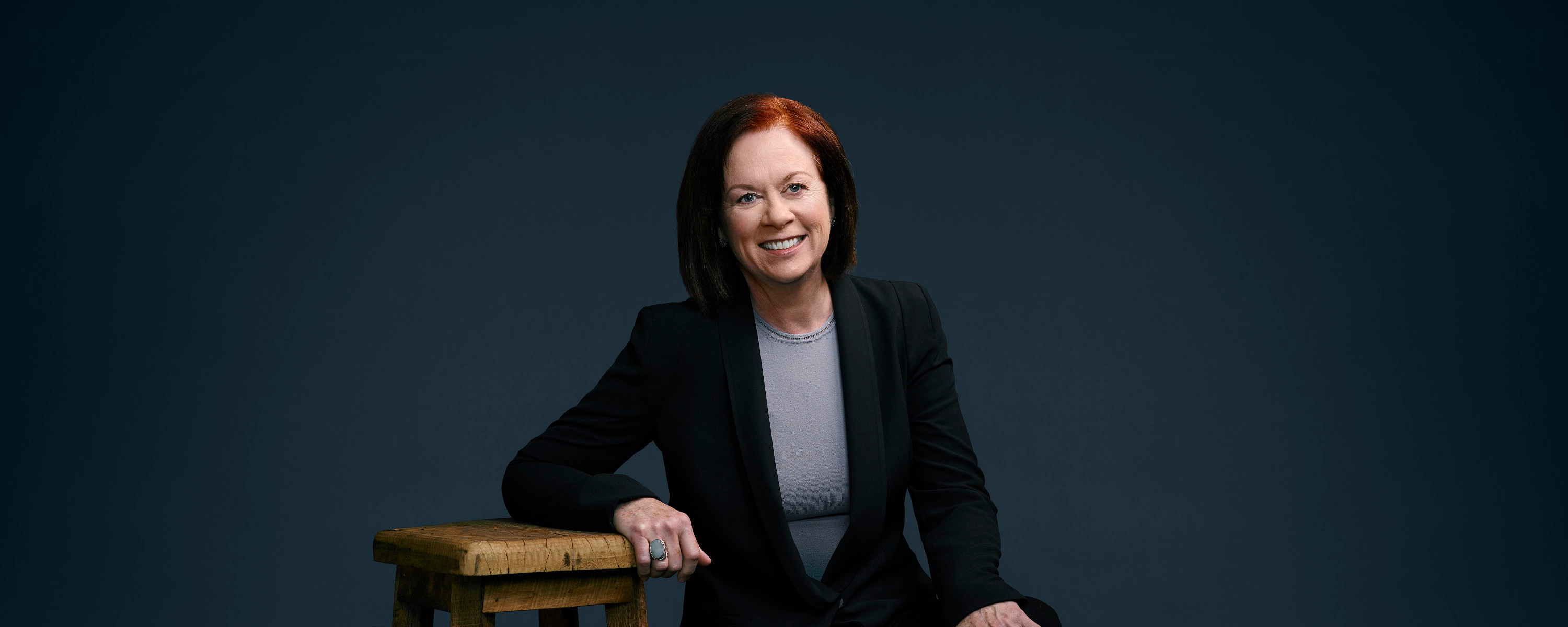 Amy O'Connor wird Chief Data and Information Officer (CDIO) bei Cloudera