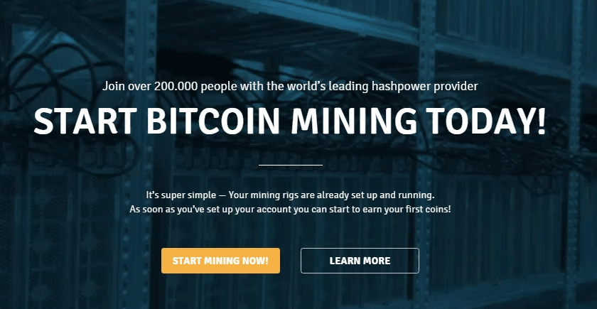 Why you should start cloud mining Today with Genesis-Mining