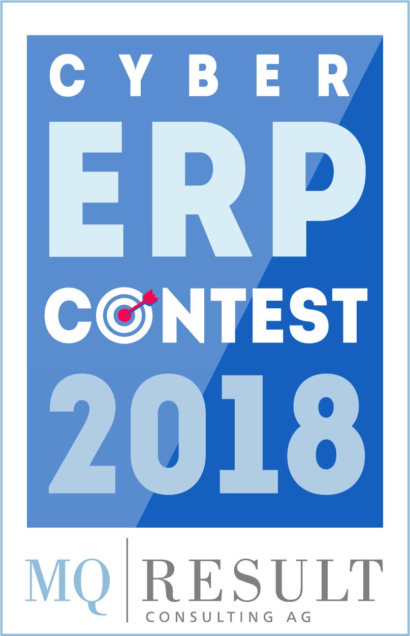 Erster Cyber ERP Contest 2018