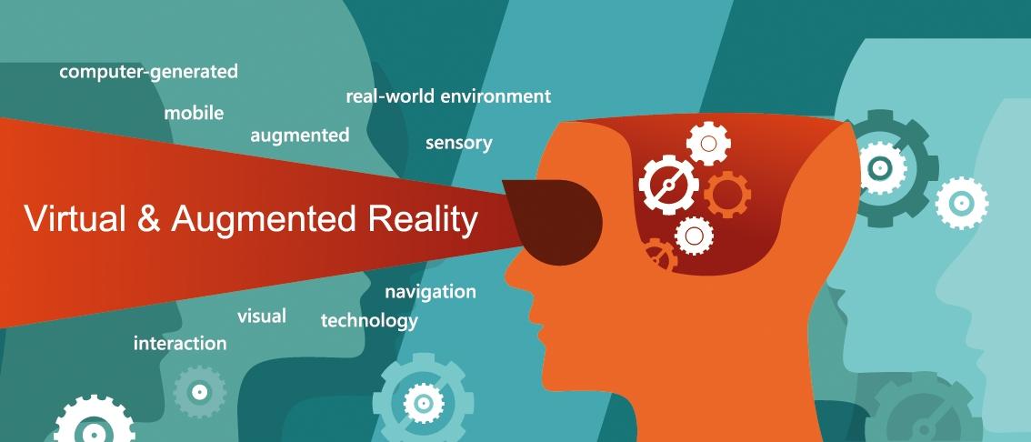 Jetzt erfolgreich VR & AR umsetzen und einsetzen