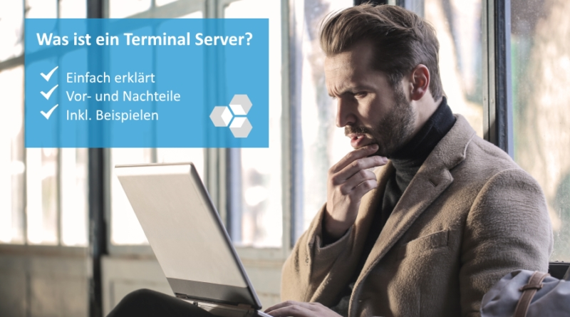 Was ist ein Windows Terminal Server?