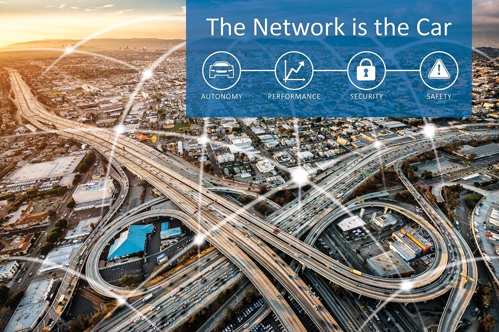 NextDroid wählt RTIs Konnektivitätstechnologie für autonome Systeme