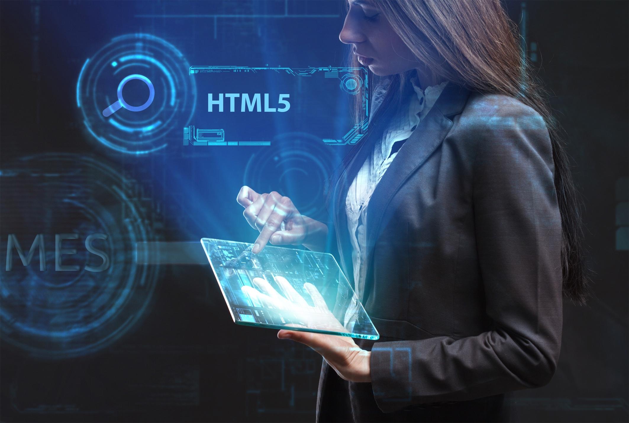 iTAC auf der HANNOVER MESSE 2018: MES mit verstärktem Fokus auf HTML5-Clients