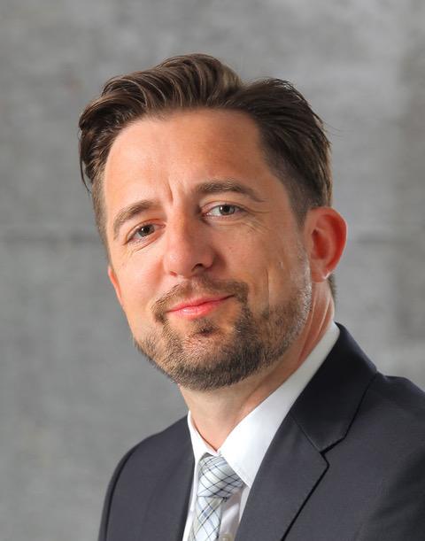 Matthias Canisius wird Regional Director DACH bei SentinelOne