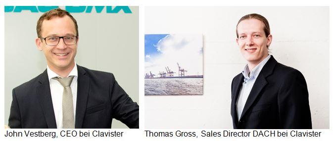 Clavister gründet Tochtergesellschaft in Deutschland