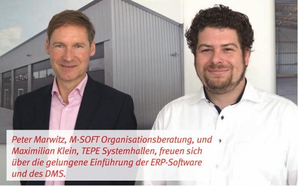 ERP und ELO Software: Ein gelungener Einstieg in die Systeme