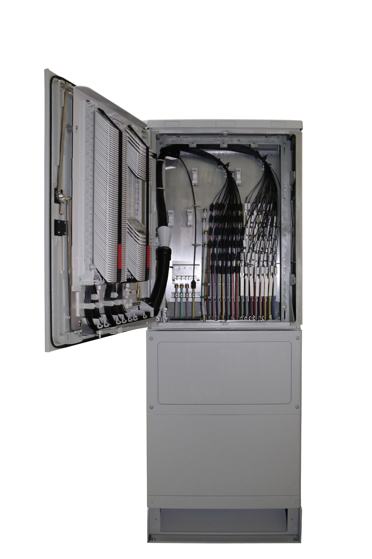 Neu: Langmatz Glasfaser-Netzverteiler 2.0