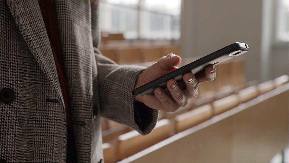 Zenjob ermöglicht Unterzeichnung des Arbeitsvertrages via Smartphone mit Signaturlösung der Bundesdruckerei