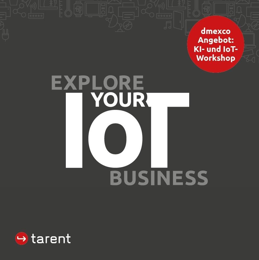IoT- und KI-Technologien der Zukunft: Wie profitieren wir von der großen Datenmenge?