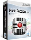 Leawo Software veröffentlicht den verbesserten Musik-Recorder Mac 2.2.1 mit optimierter Musik-Extraktionsfunktion und erhöhter Programmstabilität.