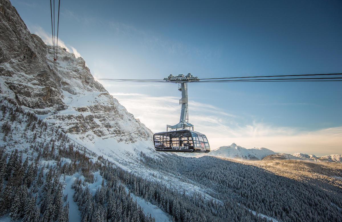 Von AutoCAD zu ZWCAD:  Ablösung auf Deutschlands höchstem Gipfel