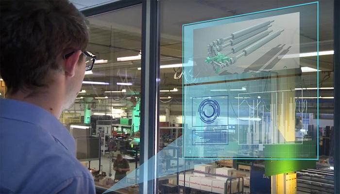 Fraunhofer IGD Fachkonferenz: Go-Visual – In die Zukunft sehen ganz ohne Glaskugel
