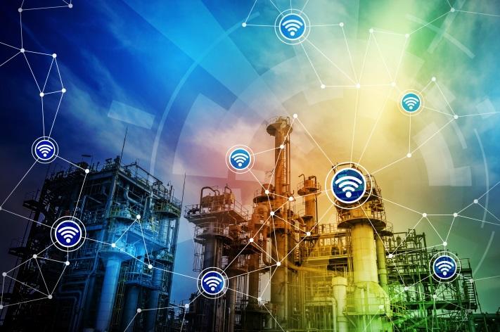 AspenTech und Advantech B+B SmartWorx bieten IIoT-Konnektivitätslösungen