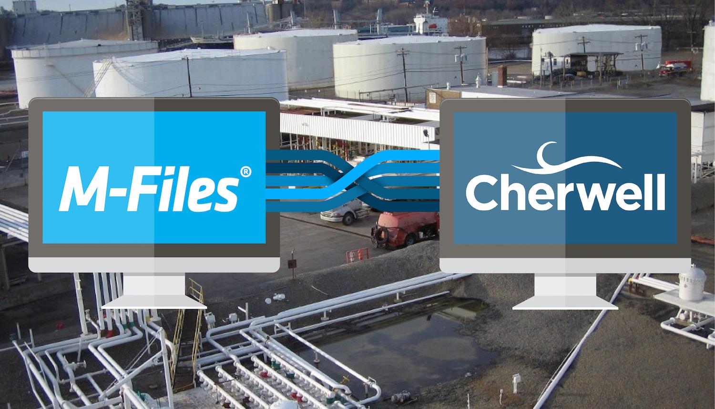 Apex Oil Company nutzt M-Files zur Integration von Service- und Informationsmanagement