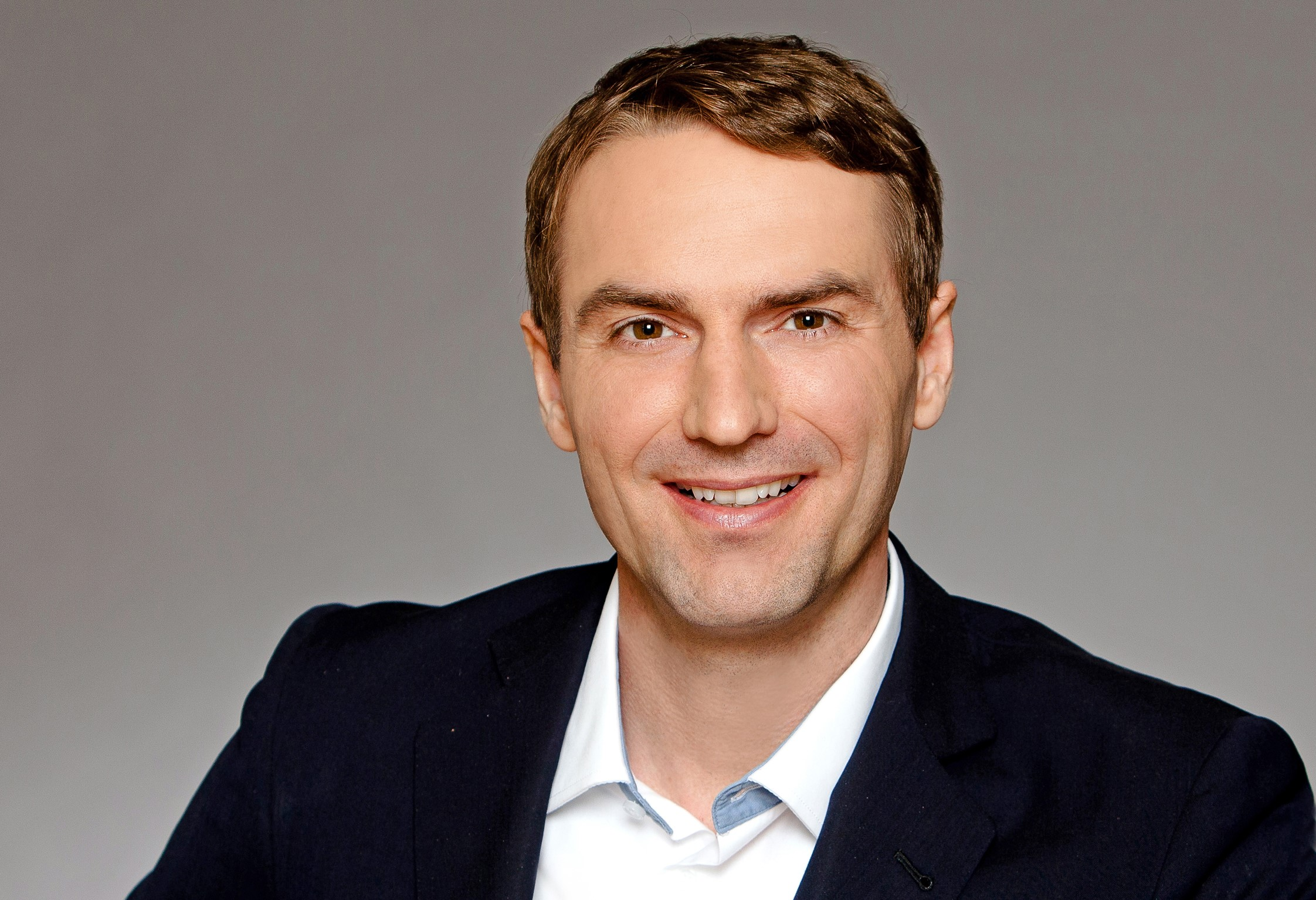 Martin Muth ist neuer Head of Marketing and Sales bei aconso