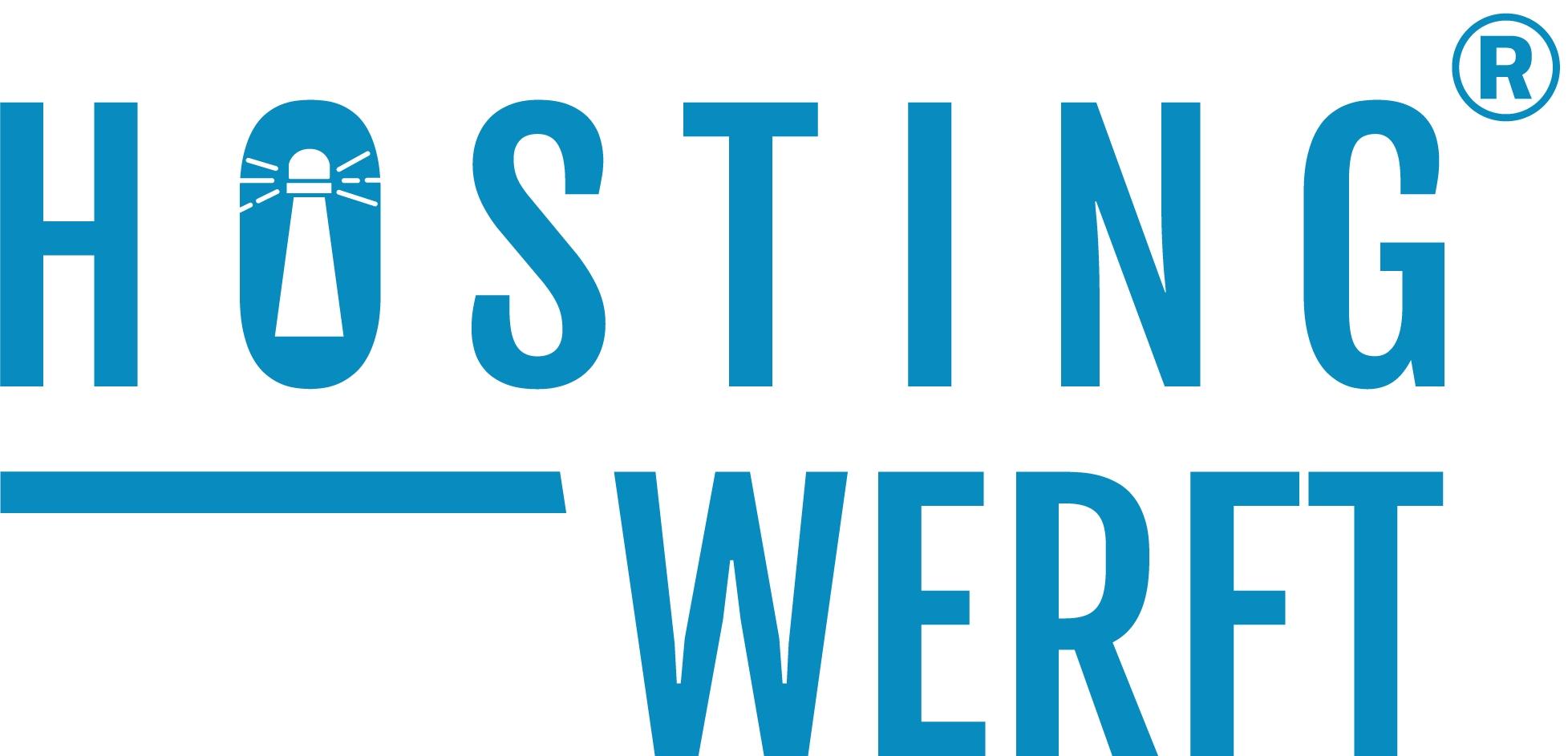 Hostingwerft.de – Highspeed WordPress & Shopware Hosting