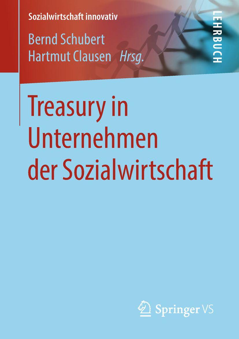 Liquiditätssteuerung bei der Evangelischen Stiftung Alsterdorf