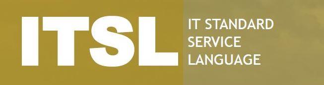 Neue Standardsprache ITSL erleichtert IT-Service und Outsourcing