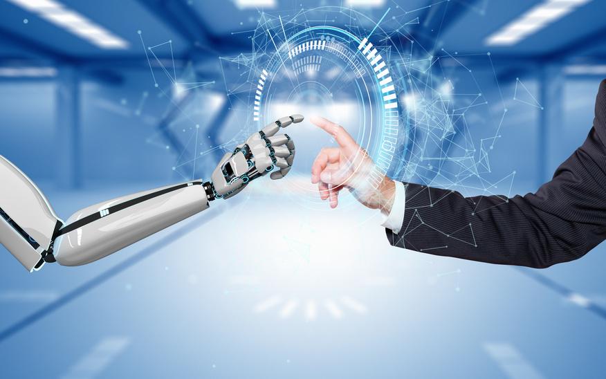 Digitalisierung – das Job-Grab der Zukunft?