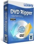 Leawo DVD Ripper ist ab sofort kostenlos zu erhalten.