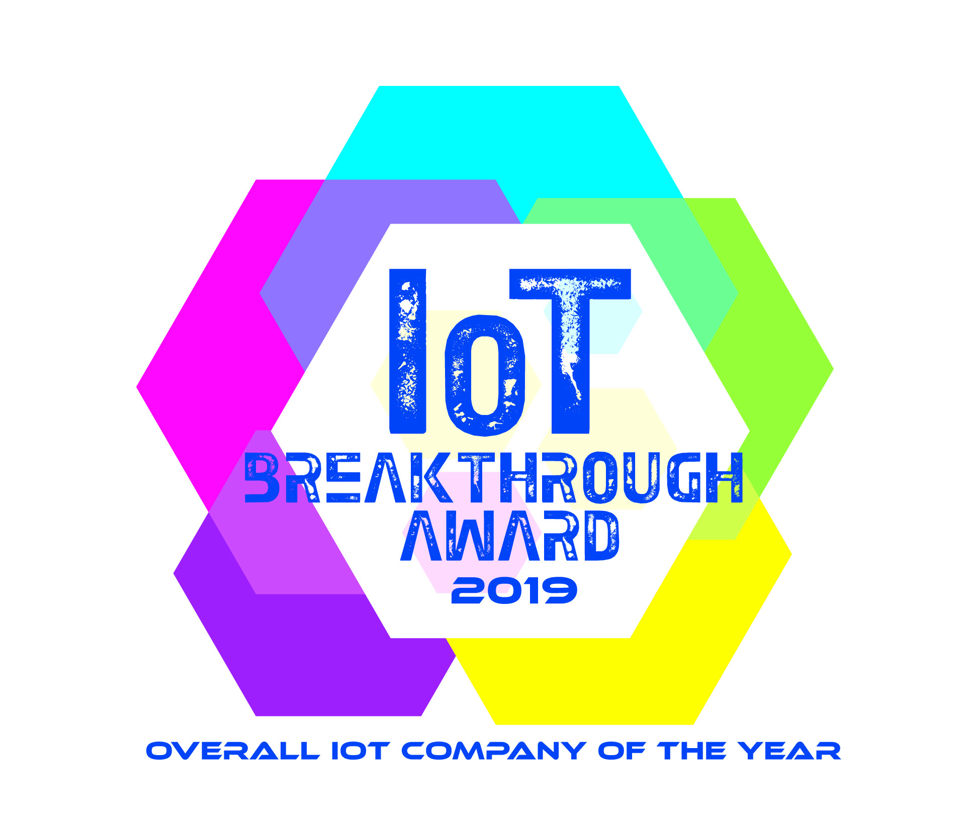 "Rockwell Automation erhält Auszeichnung als ""Overall IoT Company of the Year"" bei den IoT Breakthrough Awards 2019"