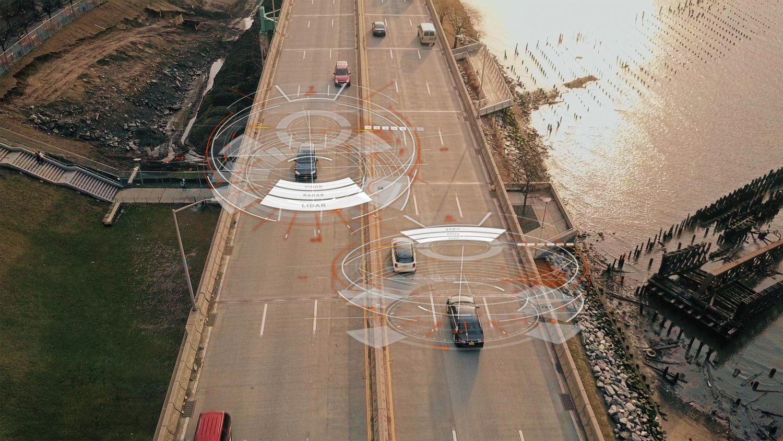 RTI stellt Konnektivitäts-Software für hochautonome Fahrzeuge vor