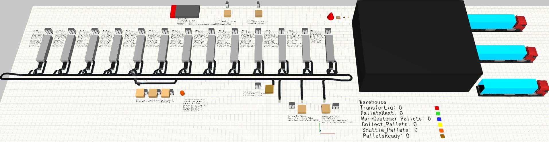 Von Digitalem Zwilling bis KI: DUALIS veranstaltet Simulationsstammtisch