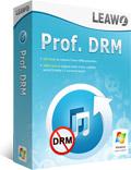 Leawo Prof. DRM 3.0.0 wurde veröffentlicht mit neu gestaltetem Interface, höherer Geschwindigkeit und Fehlerbehebung.