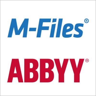 ABBYY und M-Files verstärken Zusammenarbeit