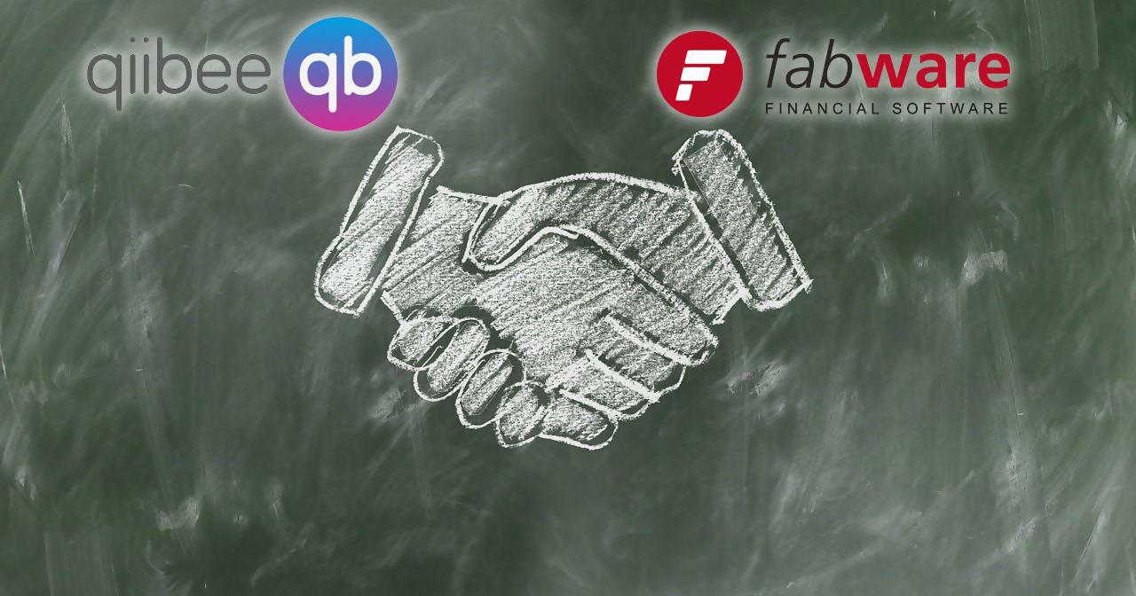 Softwareentwicklungsunternehmen Fabware unterzeichnet technische Partnerschaft mit Qiibee