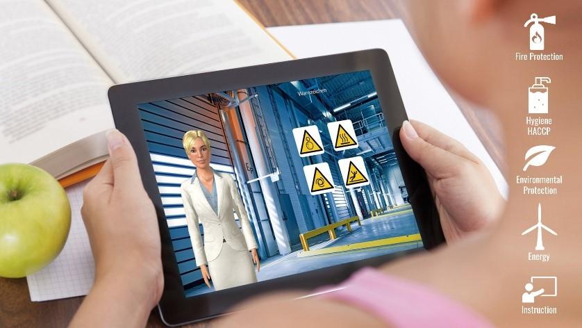 Virtual Trainer – 3D-Avatare als ideale Wissensvermittler