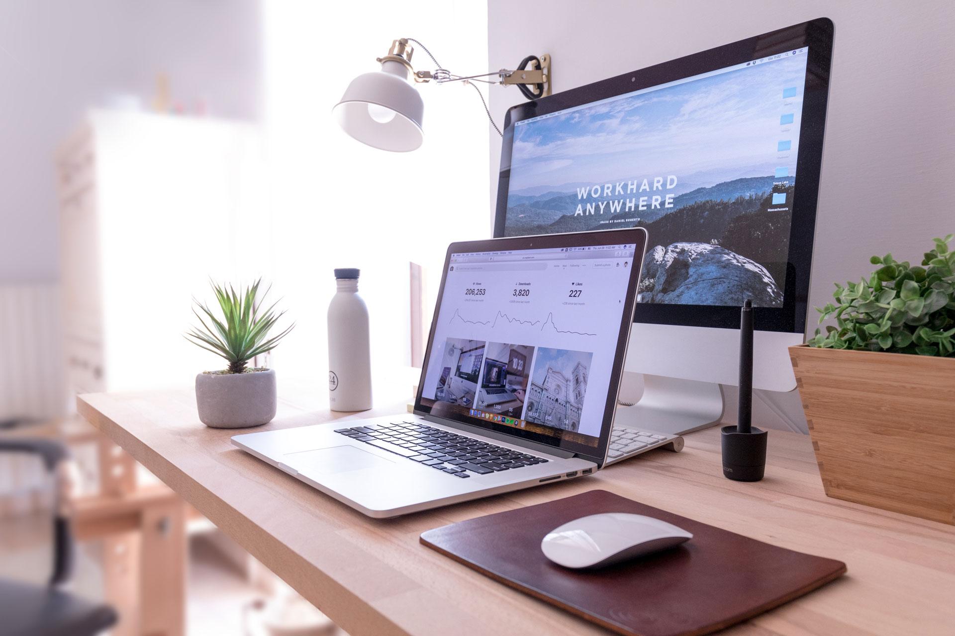 Arkadia Verlag GmbH – Responsives Webdesign: Darum ist es heutzutage so wichtig
